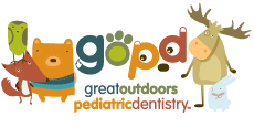 Great Outdoors Dentistry logo